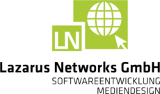 Logos-Lazarus-Networks-GmbH