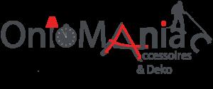 Oniomaniac logo