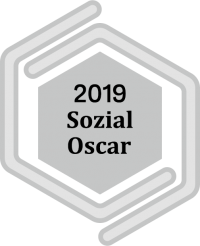sozial oscar logo